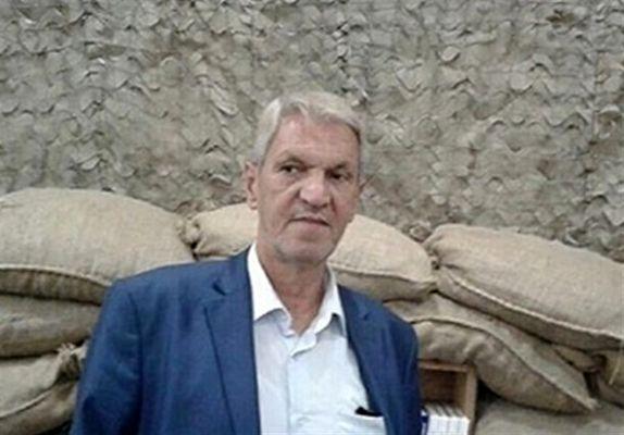 جزئیات تشییع و تدفین پیکر مطهر شهید «سردار احمد غلامی»
