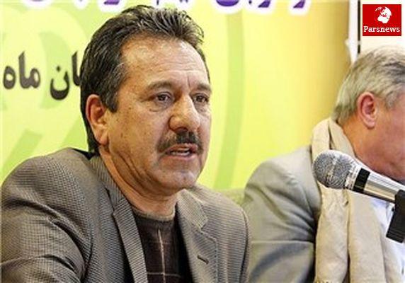 خوروش: نکونام جواب ادعای استقلالیها را داد