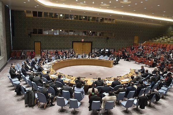 آغاز نشست شورای امنیت درباره اوضاع سوریه