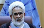 بازدید سرزده دادستان کل کشور از بازار تهران