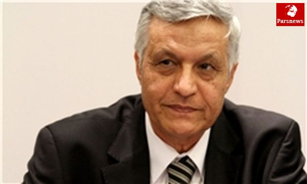 برای اولین بار، یک ایرانی ناظر فنی لیگ جهانی شد