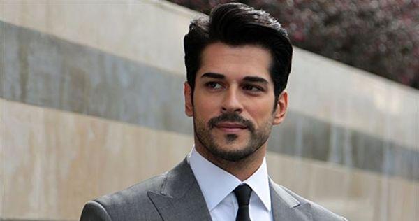 عکس های زیباترین بازیگران مرد ترکیه