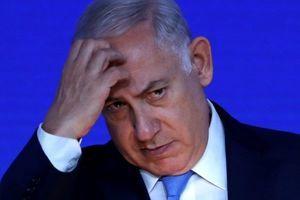 لغو سفر بنیامین نتانیاهو به اتریش