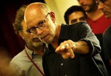 گابریل سالواتوره : فیلم جادهای میتواند هر سوژه ای داشته باشد