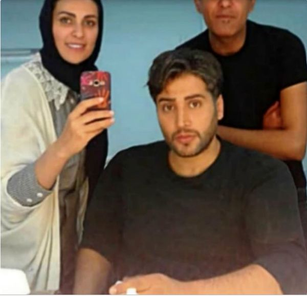 مجید حاجی زاده پس از گذشت سالها + عکس