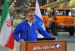 افشای پشت پرده واردات کامیون های دست دوم