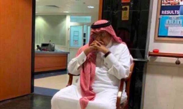 اداره کل زندانهای سعودی مدعی هک شدن صفحه توییتری خود شد