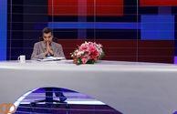 سانسور برنامه نود و حواشی عادل+عکس
