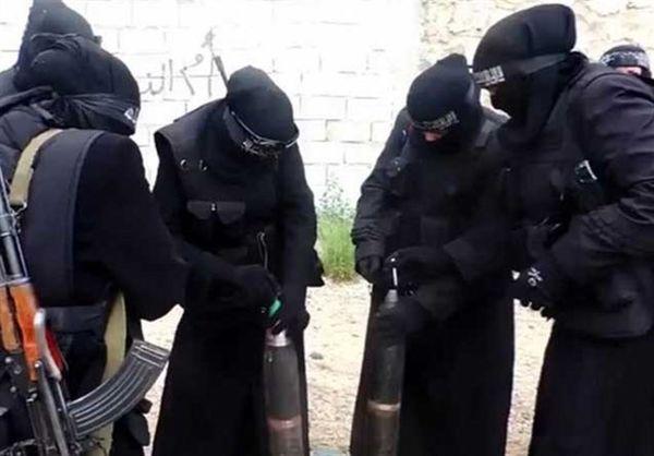 چه چیزی زنان را داعشی کرده است؟