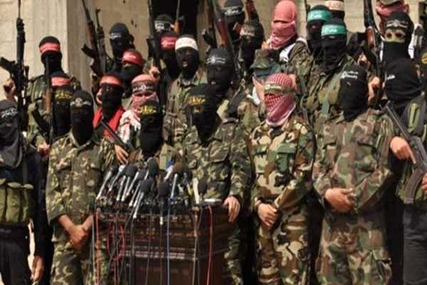 واکنش مقاومت فلسطین به جنایتهای رژیم صهیونیستی ضد فلسطینیها