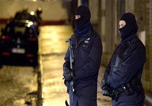 بازداشت مردی در شرق لندن که قصد حمله تروریستی داشت
