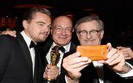 اسپیلبرگ و دی کاپریو فیلم رئیس جمهور آمریکا را می سازند