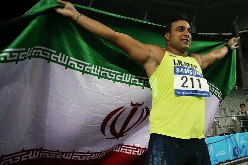 خطر از دست دادن اولین مدال احتمالی المپیک توکیو ۲۰۲۰