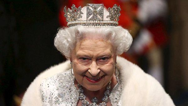 برگزاری جشن تولد رسمی ملکه انگلستان+عکس
