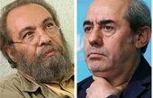 درگیری لفظی کمال تبریزی با مسعود فراستی