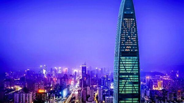 فیلمی دیدنی از شهر زیبای «شنژن»+ فیلم