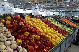 نرخ میوه در بازار چند ؟