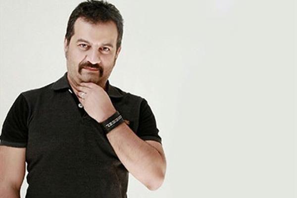 انتقاد تند مهراب قاسمخانی از مسئولان دانشگاه آزاد / عکس