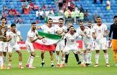 ستارههای تیم ملی فوتبال ایران در جام ملتهای آسیا