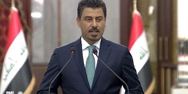 عراق: مدافع آرمان فلسطین و قدس میمانیم
