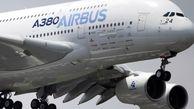 ایرباس درگیر قراداد فروش هواپیما به ایران