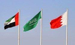حمایت سریع عربستان، امارات و بحرین از خروج آمریکا از برجام