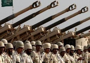 استقرار نیروهای نظامی عربستان و امارات در سوریه