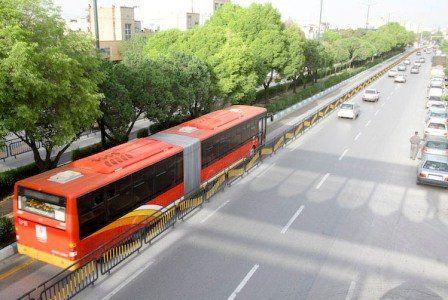 500 دستگاه اتوبوس بدون کمک دولت وارد ناوگان می شود