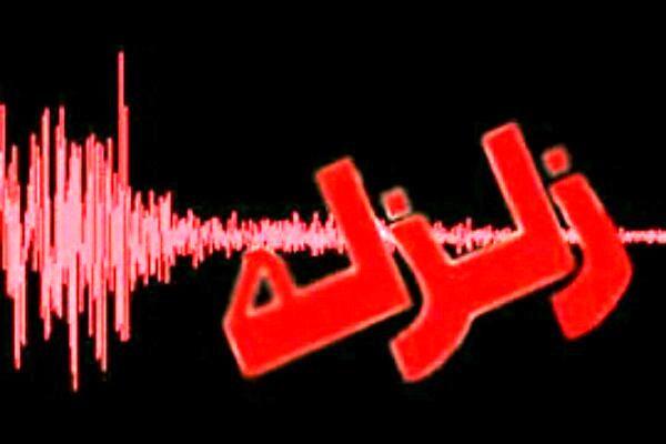 زلزلهای به بزرگی ۴.۱ ریشترحوالی سومار استان کرمانشاه را لرزاند