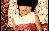 دختربچه افغان چهره متجاوز را به یاد نمی آورد