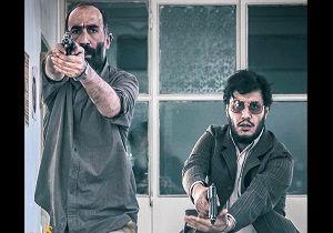 پایان فیلمبرداری «ماجرای نیمروز: رد خون» در پایگاه شکاری مهرآباد