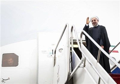 جای خالی آفریقا و آمریکایجنوبی در سفرهای خارجی رئیسجمهور