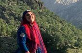 شهره سلطانی با لباس محلی در دل طبیعت + عکس