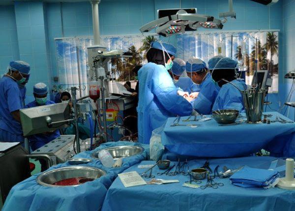 پزشکانی که مطب ندارند