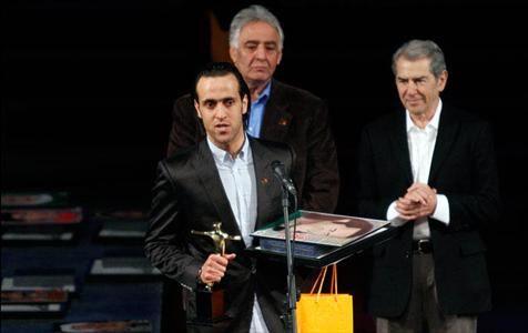 علی کریمی به دایی چراغ سبز نشان داد!
