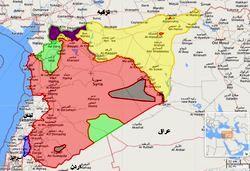 آخرین و خطرناکترین فاز جنگ سوریه در راه است