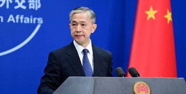 چین: ادعا علیه ما، مشکلات داخلی آمریکا را حل نمیکند