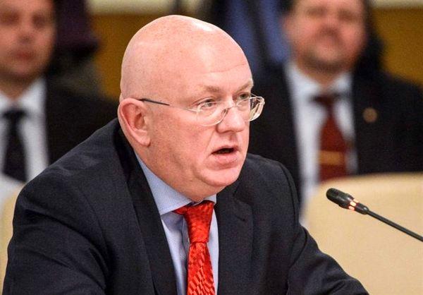 دیپلمات روس: ترکیه به تعهداتش برای خنثی سازی تروریستها در ادلب عمل کند