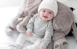 تپل شدن کودک به صورت کاملا طبیعی، در سریعترین زمان