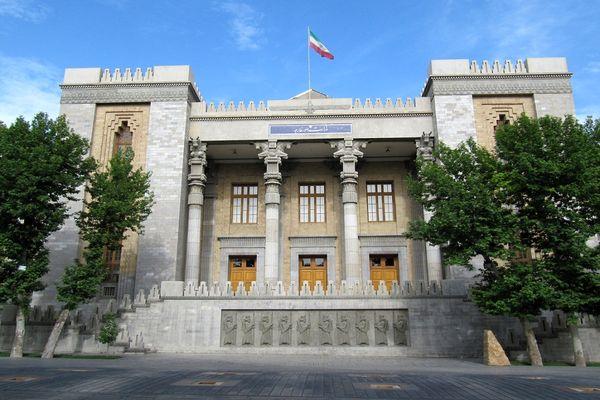 روایت رسانه های غربی از واکنش تهران به ادعای پمپئو