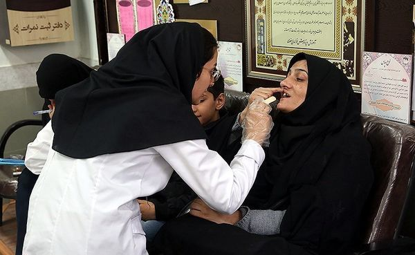 آغاز اجرای طرح پایلوت ملی غربالگری سلامت ایرانیان