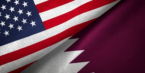 گفتوگو وزیران خارجه آمریکا و قطر در مورد ایران