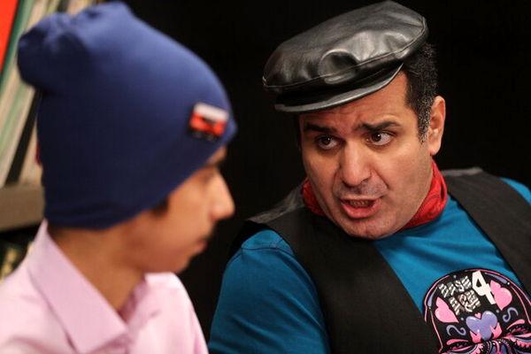 حسین رفیعی: سلیقه نوجوان دمدستی نیست