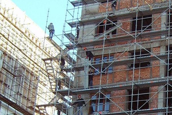 تعیین عناوین عوارض مشمول پرداخت سهم بیمه کارگران ساختمانی