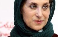 «فاطمه معتمد آریا» با «روسری آبی» در جشنواره فیلم ایرانی استرالیا
