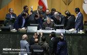 چرا یک شبه پس از اعتراضات مردم استیضاح وزیر اقتصاد کلید نخورد؟
