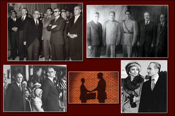 با این کتاب ها رژیم پهلوی را بشناسید