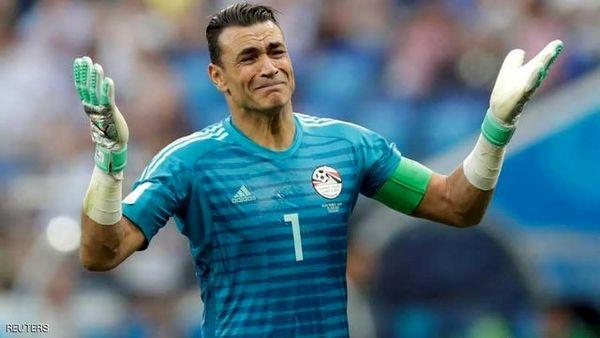 مسنترین بازیکن تاریخ جام جهانی خداحافظی کرد