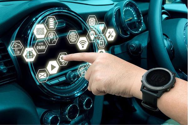 رونمایی از تراشه اگزینوس سامسونگ برای خودروها