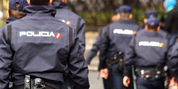 دستگیری تروریست وابسته به داعش در اسپانیا